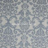 Popular europeo Poliéster patrón de la tela de la cortina