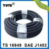 Yute Profesional SAE J1402 3/8 pulgadas de manguera flexible de frenos