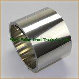 Enroulement duplex/bandes d'acier inoxydable de S32101/1.4162/2101 Ldx en poids