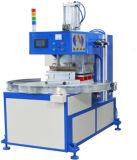 Plataforma giratória Three-Position automática da eficiência elevada, máquina de empacotamento da bolha, certificação do Ce