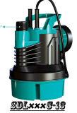 (SDL250C-3) Пластичный насос погружающийся чистой воды сада