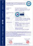 CER anerkannte Unterlegscheibe-Zange-industrielles Wäscherei-Gerät, Waschmaschine