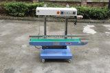 Sacchetto di plastica continuo del PVC della macchina di sigillamento