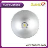 50W LED Alta Bahía Luminaria de Precios (SLHBG25)