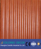 Домашнее Decor Type и Bamboo Material Wave Wall Panel