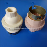 ABS e Nylon Material Best Sell Lampholder (L-107)