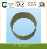 Conduttura saldata/senza giunte del 304/316 di acciaio inossidabile