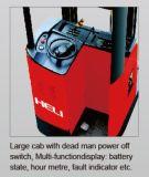 1.5 톤 전기 범위 쌓아올리는 기계 (CQDH15C)