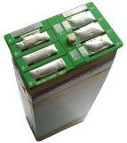 Bateria do polímero do lítio do tamanho da capacidade da tensão do OEM Customiz