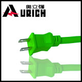 PSE AC Cable 2pin 125V Japan Power Cord aan Plug