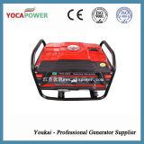 генератор энергии газолина 2kVA/нефти портативный с двигателем охлаженным воздухом