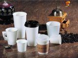 Neuer Standardspitzenverkaufs-Papier-Tee-Cup-Maschinen-Preis (ZBJ-X12)