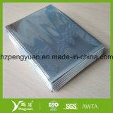 Cobertura de folha de alumínio térmico de primeiros socorros de emergência ao ar livre