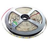 Luz de tira flexível nova 30LEDs/M do diodo emissor de luz SMD5054 do preço do competidor 12V, C.C. 24V