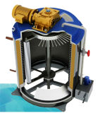 [2700كغ/دي] كيميائيّة معدّ آليّ تجهيز رقاقة [إيس مشن]