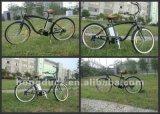 Gut bewertetes fettes Reifen-elektrisches Fahrrad-schnellstes elektrisches Fahrrad für Verkauf