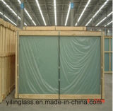 552, 662, 664, Clear, Milk White, Translucent를 가진 큰 Size Laminated Sandwich Glass