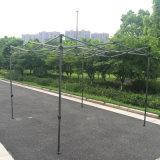 2.5X2.5m al aire libre Fácil Tienda de la Heavy Duty Gazebo plegable