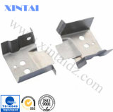 Präzisions-AluminiumEdelstahl-Blech, das Teile stempelt