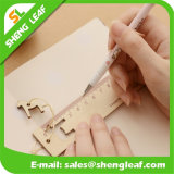 Alta calidad Low Price Wood Ruler para Promotion (SLF-RR002)