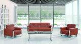 판매 (DX519)를 위한 현대 가죽 소파 사무실 소파