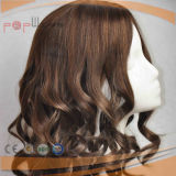 100%年のVirgin Remy Hair Jewish Kosher Wigs Company