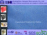 Migliore Selling Practical Durable Laminated Nonwoven/Non Woven Fabric per Shopping Bag/Handbag (no. A9G018)