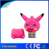 Regalos promocionales Pikachau Pokemon Ball USB Stick