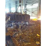 Magnete di sollevamento del pezzo fuso della Cina per la fabbrica degli scarti