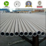 ASTM A312 A213 304 316L 321 Stainless Steel Seamless Pipe