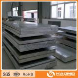 Hoja del aluminio de la aleación 5052 para la producción del yate