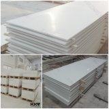 Hojas superficiales sólidas de la resina de acrílico de Corian 12m m para los paneles de pared