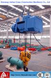 Neue Form-elektrische Drahtseil-anhebende Hebevorrichtung