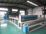 Мембрана PVC делая водостотьким используемая в толях