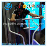 Amusement e Competitive popolari Prices 9d Virtual Reality Roller Vibration Simulator 360 Degree Immersion