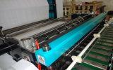 Machine van het Blad van het Document van vier Broodje A4 de Dwars Scherpe