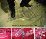 De transparante Duidelijke Stoel van Tiffany van het Banket (jc-SZJ02)
