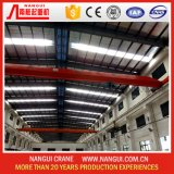 최신 Selling 1t, 5t, 10t에 32t Electric Single Girder Overhead Crane
