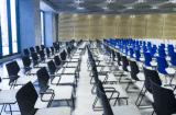 Самомоднейший пластичный стул конференции