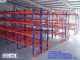 Estante del almacén, de almacenamiento, para palets, Unidad en rack