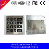Industrial USB-Tastatur mit Hintergrundbeleuchtung für dunkle Umgebung