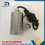 Пневматический привод Ss304 с Senor положения для санитарного отростчатого клапана
