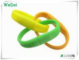 Vara de venda quente do USB do Wristband com baixo custo (WY-S02)