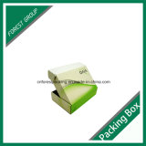 カスタムカラーによって印刷されるペーパーパッキング段ボール紙ボックス