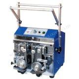 Automatische doppelte Leder-Rand-Farbanstrich-Maschine des seitlichen Riemen-Xq0045