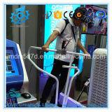2016 nuovo simulatore di giro di divertimento del cinematografo 9d di esperienza di realtà virtuale di arrivo 9d