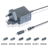 Stromversorgung UniversalSwithing Adapter mit Us/UK/EU Stecker