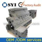 Carrocería de herramienta de máquina de bastidor del hierro gris