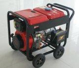 5kVA Open Type Diesel Generator Series
