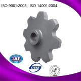 Offset resistente Roller Chain Sprocket con l'iso Approved